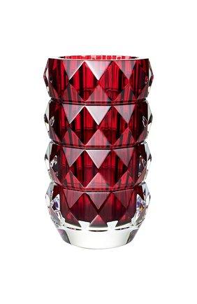 Мужская ваза louxor BACCARAT красного цвета, арт. 2 813 624 | Фото 1
