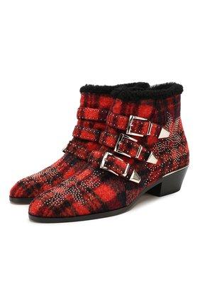 Ботинки Susanna | Фото №1