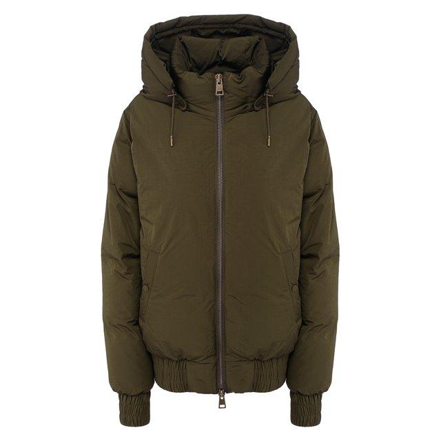 Пуховая куртка Ami