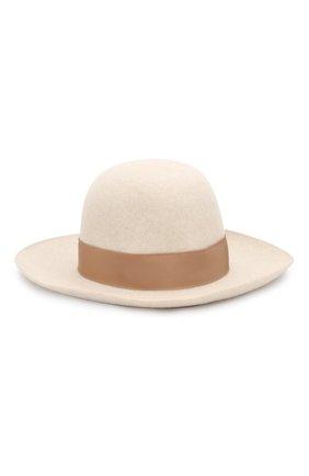 Фетровая шляпа   Фото №2