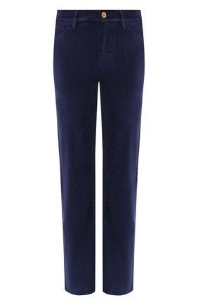 Женские джинсы FRAME DENIM синего цвета, арт. LHSTV570 | Фото 1