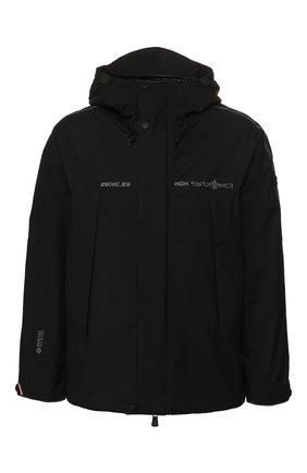 Утепленная куртка Linth | Фото №1