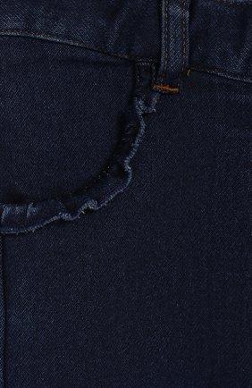 Детские джинсы TARTINE ET CHOCOLAT темно-синего цвета, арт. TP22041/4A-5A | Фото 3