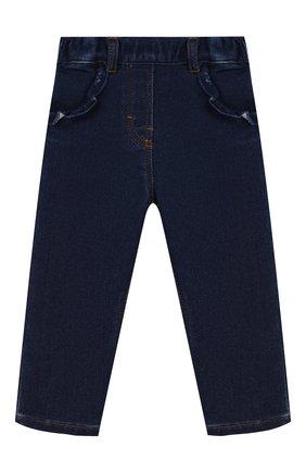 Детские джинсы TARTINE ET CHOCOLAT темно-синего цвета, арт. TP22041/1M-1A | Фото 1