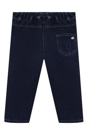 Детские джинсы TARTINE ET CHOCOLAT темно-синего цвета, арт. TP22041/1M-1A | Фото 2
