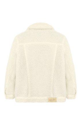 Текстильная куртка | Фото №2
