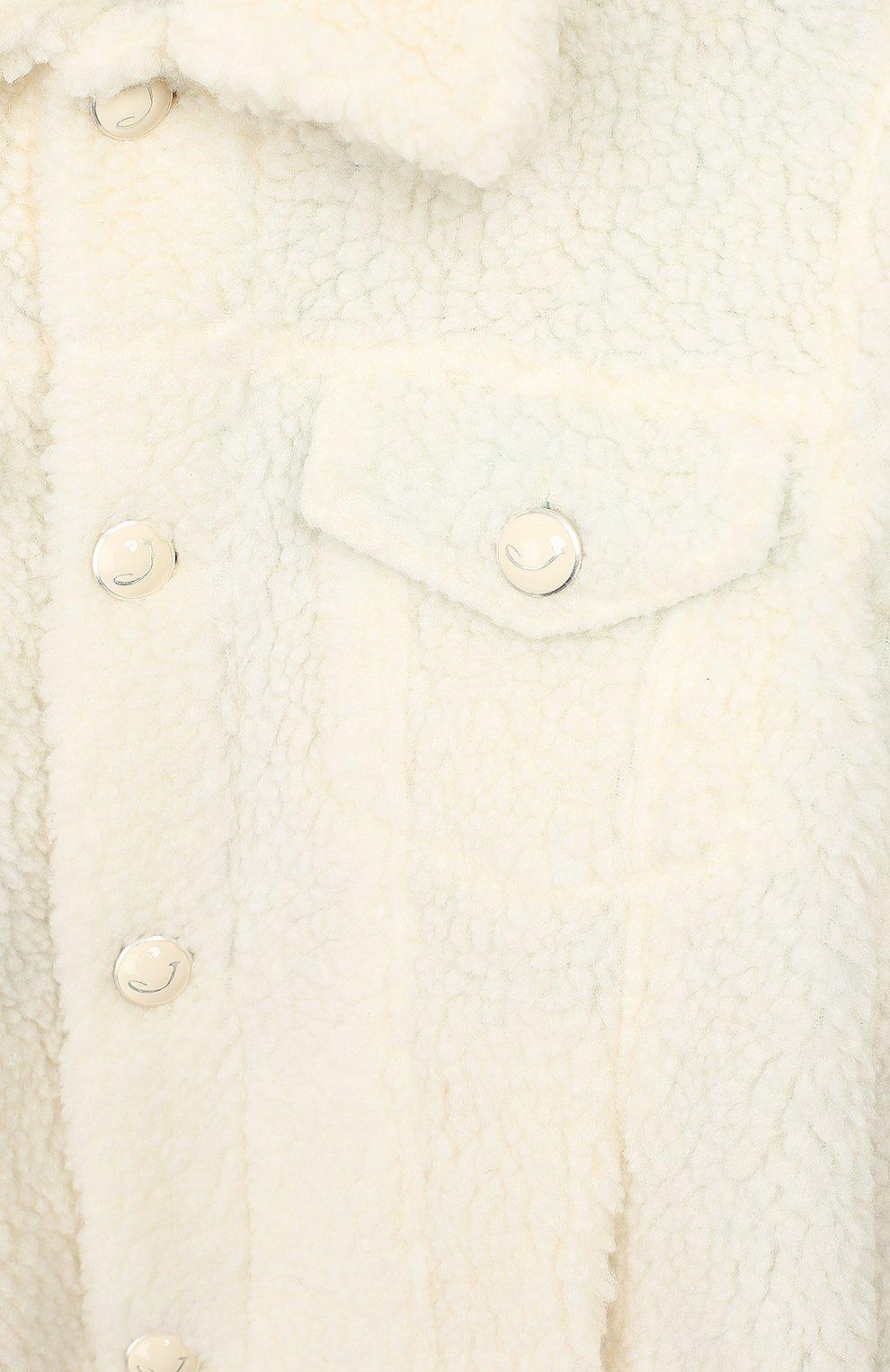 Текстильная куртка | Фото №3
