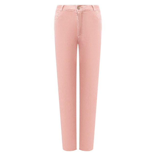 Вельветовые брюки Paige