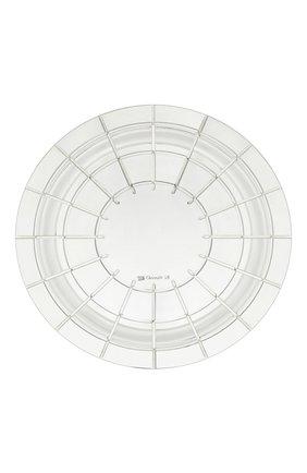 Мужского подставка для декантера graphik CHRISTOFLE серебряного цвета, арт. 04222077 | Фото 1