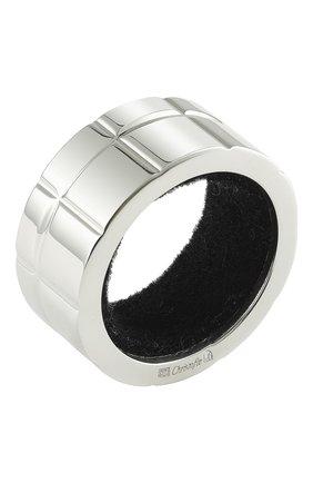 Кольцо для бутылки graphik CHRISTOFLE серебряного цвета, арт. 04248555 | Фото 1