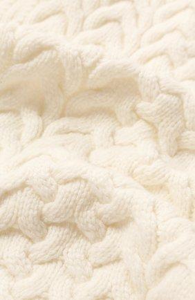 Кашемировый шарф Averau | Фото №2
