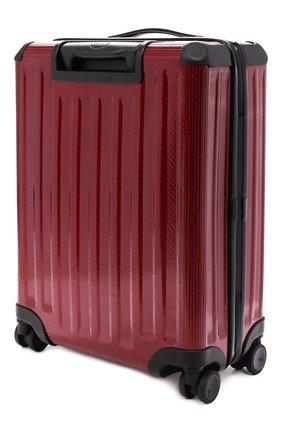 Женский дорожный чемодан venezia 21″ BRIC`S красного цвета, арт. BZI08381 | Фото 2