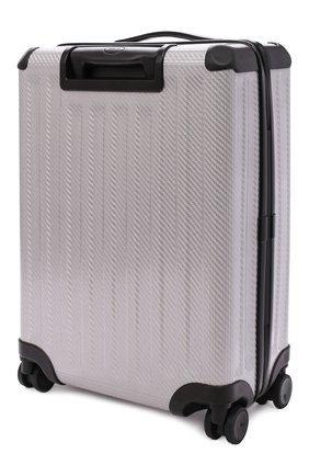 Женский дорожный чемодан venezia 21″ BRIC`S светло-серого цвета, арт. BZI08381 | Фото 2