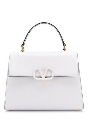 Женская сумка valentino garavani vsling VALENTINO белого цвета, арт. SW0B0F15/HFB | Фото 1