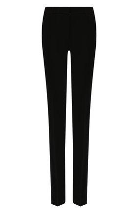 Женские брюки BARBARA BUI черного цвета, арт. U7629EEA | Фото 1