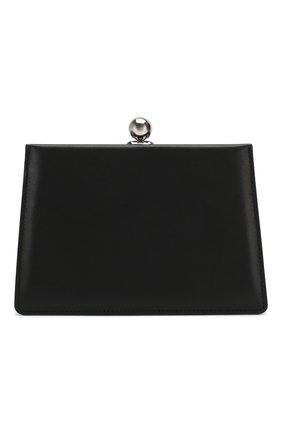Женская сумка mini twin RATIO ET MOTUS черного цвета, арт. REM19FWMTBK-SL | Фото 1
