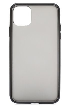 Мужской чехол для iphone 11 pro  VIPE черного цвета, арт. VPIP5819CNNBLK | Фото 1