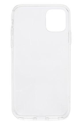 Мужской чехол для iphone 11 UNIQ прозрачного цвета, арт. IP6.1HYB(2019)-LPRXCLR | Фото 2