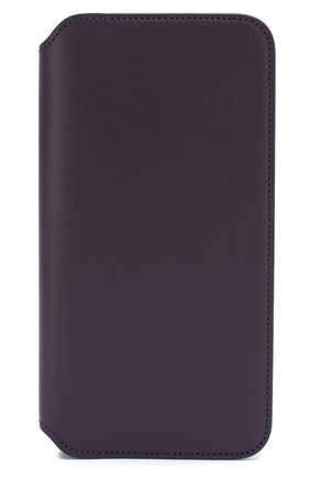Мужской чехол для iphone 11 pro max APPLE фиолетового цвета, арт. MX092ZM/A | Фото 1