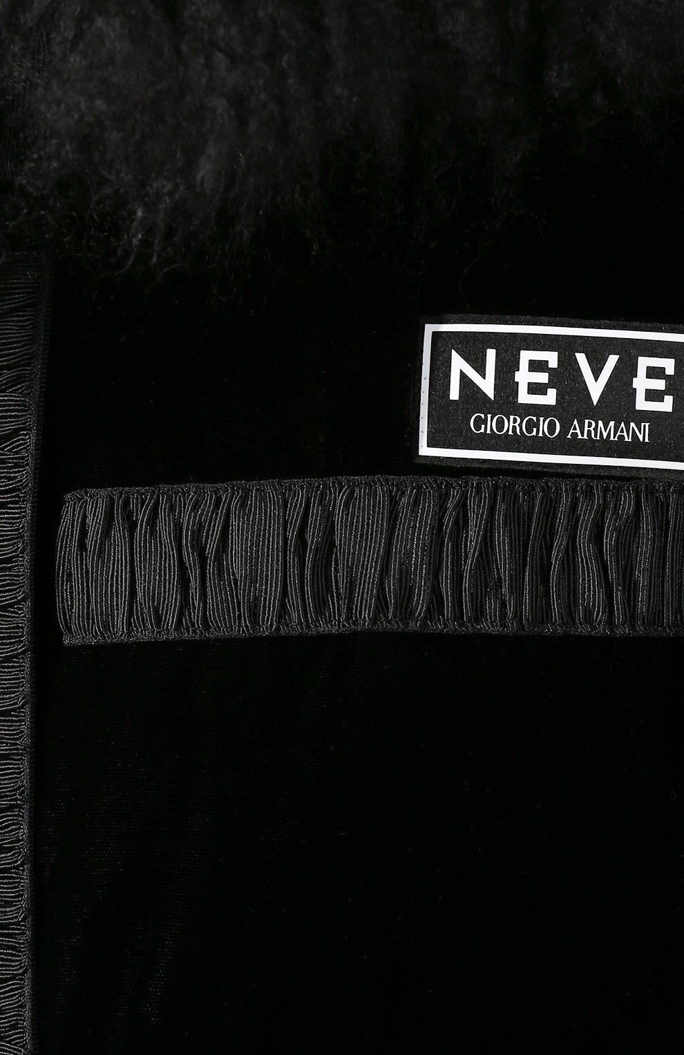 Куртка с поясом | Фото №5