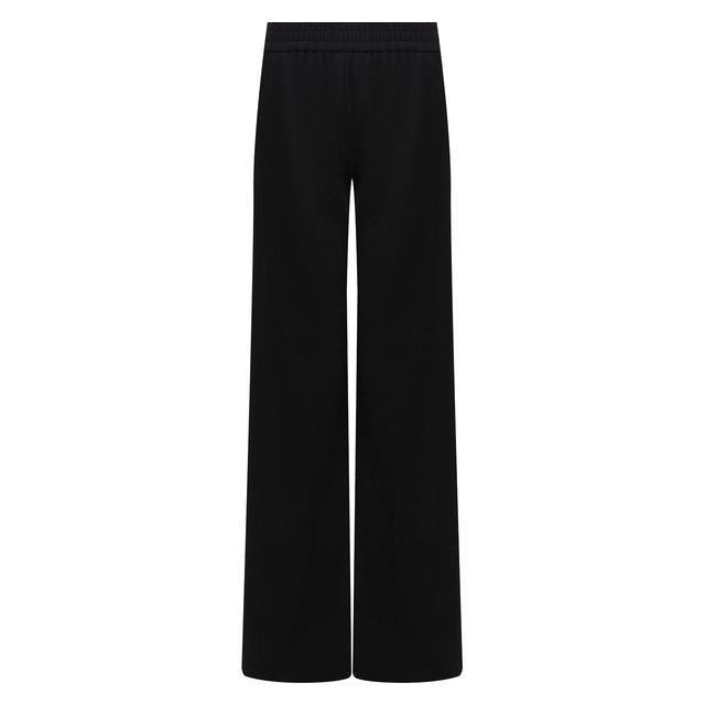 Шерстяные брюки Brandon Maxwell