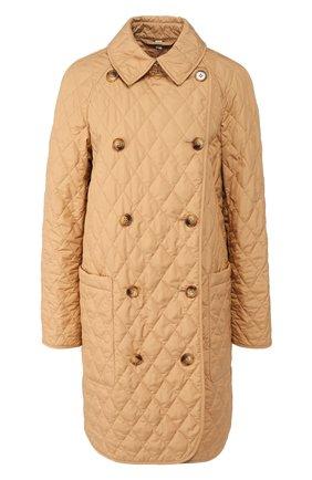 Двубортное пальто Tything   Фото №1