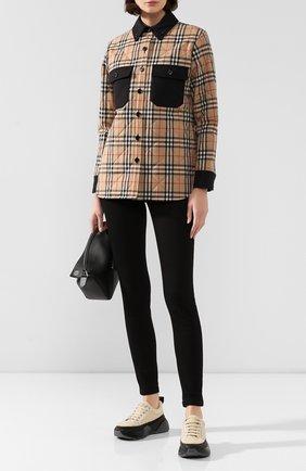 Шерстяная куртка Crossford   Фото №2