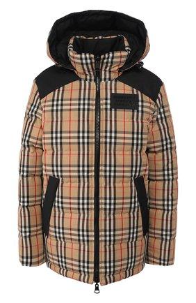 Двусторонняя куртка Newbattle | Фото №1