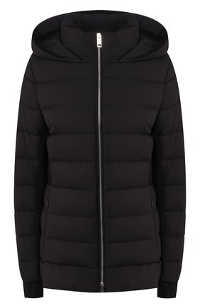 Пуховая куртка Newbridge Short   Фото №1