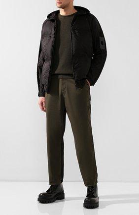 Пуховая куртка 5 Moncler Craig Green | Фото №2