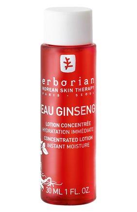Женский энергетический тоник для лица eau ginseng ERBORIAN бесцветного цвета, арт. 784190 | Фото 1