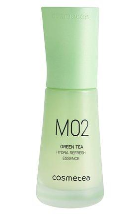 Увлажняющая сыворотка для лица Green Tea | Фото №1