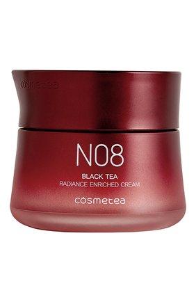 Насыщенный питательный крем для лица Black Tea | Фото №1