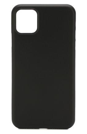 Мужской чехол для iphone 11 UBEAR черного цвета, арт. CS48BL61-I19 | Фото 1