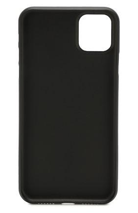 Мужской чехол для iphone 11 UBEAR черного цвета, арт. CS48BL61-I19 | Фото 2
