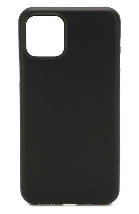 Мужской чехол для iphone 11 pro UBEAR черного цвета, арт. CS47BL58-I19 | Фото 1