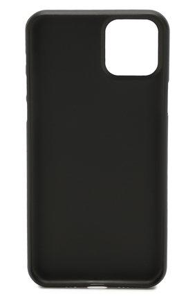 Мужской чехол для iphone 11 pro UBEAR черного цвета, арт. CS47BL58-I19 | Фото 2