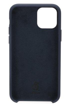 Мужской чехол для iphone 11 pro UBEAR темно-синего цвета, арт. CS50DB58-I19 | Фото 2