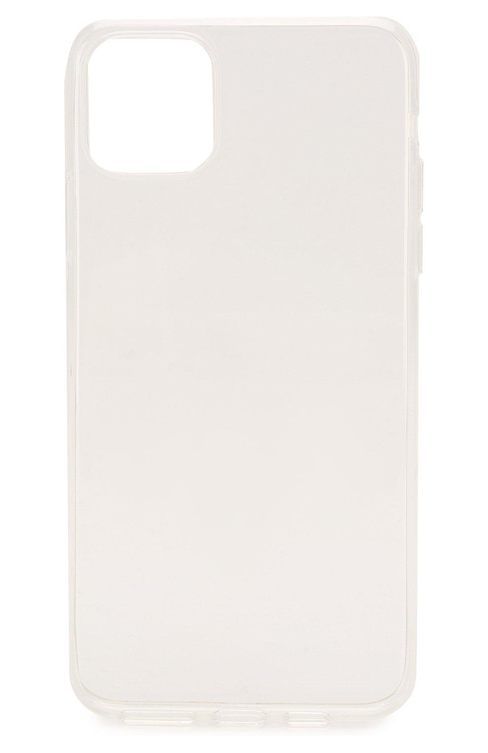 Чехол для iphone 11 pro max UBEAR прозрачного цвета, арт. CS46TT65-I19 | Фото 1