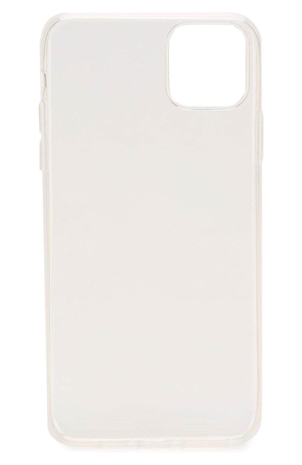 Чехол для iphone 11 pro max UBEAR прозрачного цвета, арт. CS46TT65-I19 | Фото 2