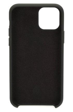 Мужской чехол для iphone 11 pro UBEAR черного цвета, арт. CS50BL58-I19 | Фото 2