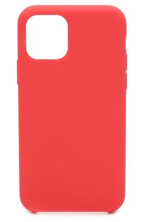 Мужской чехол для iphone 11 pro UBEAR красного цвета, арт. CS50RR58-I19 | Фото 1