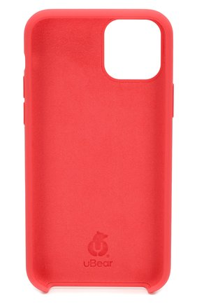 Мужской чехол для iphone 11 pro UBEAR красного цвета, арт. CS50RR58-I19 | Фото 2