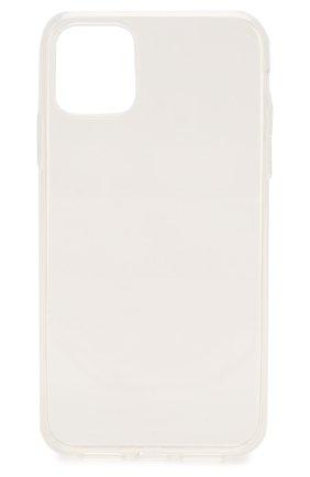 Мужской чехол для iphone 11 UBEAR прозрачного цвета, арт. CS45TT61-I19 | Фото 1
