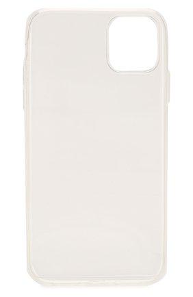 Мужской чехол для iphone 11 UBEAR прозрачного цвета, арт. CS45TT61-I19 | Фото 2