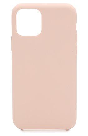 Мужской чехол для iphone 11 pro UBEAR светло-розового цвета, арт. CS50LR58-I19 | Фото 1