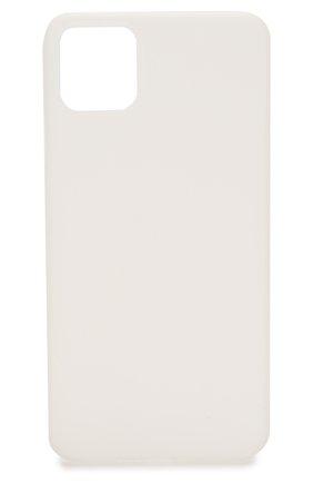 Мужской чехол для iphone 11 UBEAR прозрачного цвета, арт. CS48CL61-I19 | Фото 1