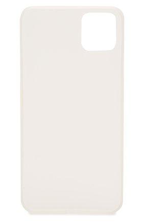 Мужской чехол для iphone 11 pro max UBEAR прозрачного цвета, арт. CS49CL65-I19 | Фото 2