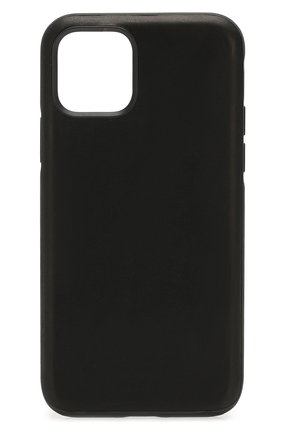 Мужской чехол для iphone 11 pro NOMAD черного цвета, арт. NM21W10R00 | Фото 1