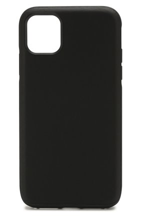 Мужской чехол для iphone 11 pro NOMAD черного цвета, арт. NM21X10RW0 | Фото 1